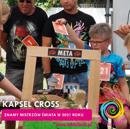 Kapsel Cross 2021- relacja