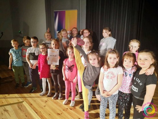 Eliminacje okręgowe Lubuskiej Gali Teatralnej - relacja z wydarzenia