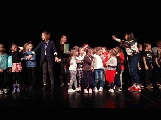 Sukces grupy teatralnej BA-JAGA