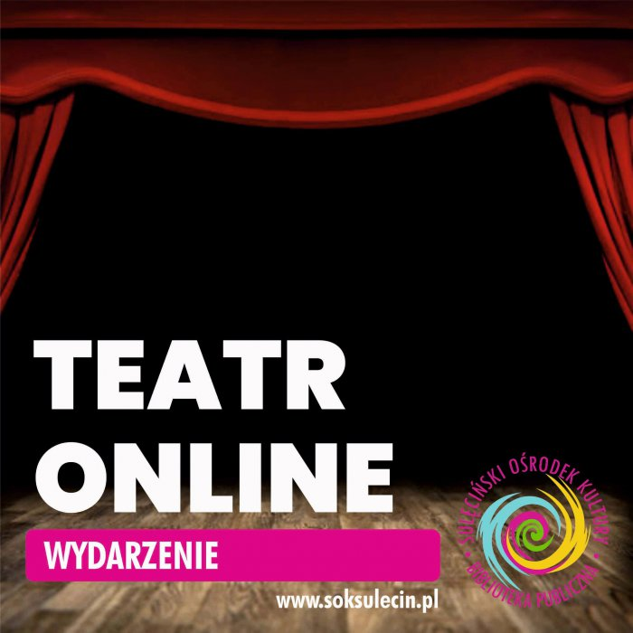 Nadbagaż i Pchła Szachrajka - czyli niedziela z teatrem w SOKowirówce!