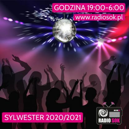 Sylwestrowa Noc w Radio SOK