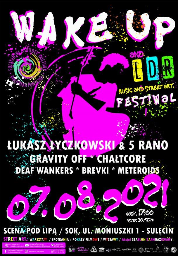 Wake Up & LDR Festiwal