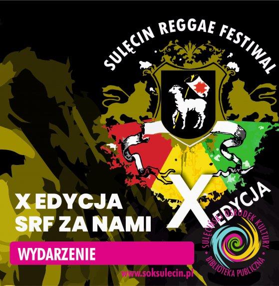 Sulęcin Reggae Festiwal za nami!
