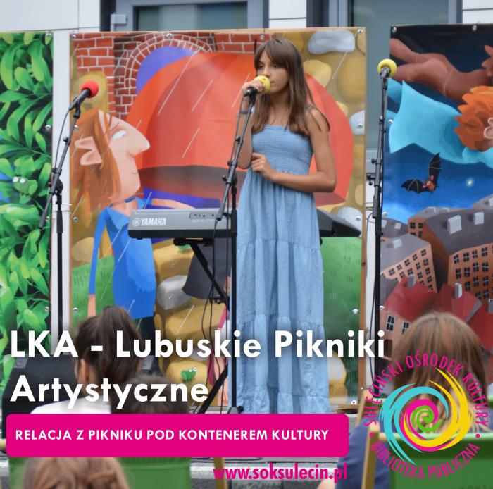 LKA - Letnie Pikniki Artystyczne