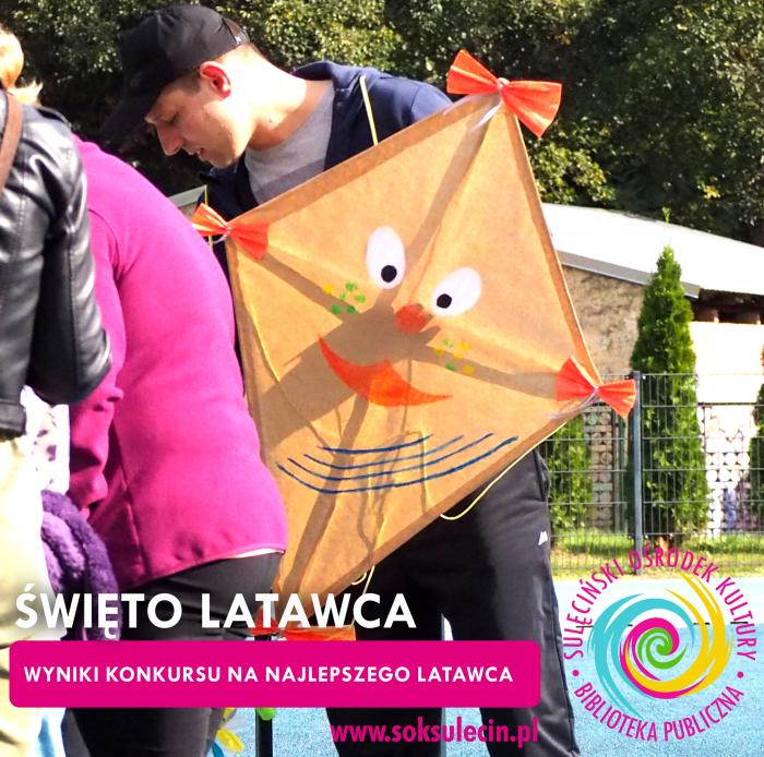 ŚWIĘTO LATAWCA 2021 - relacja