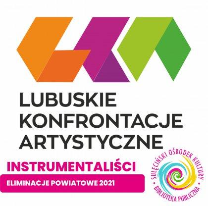 LKA 2021 - Instrumentaliści
